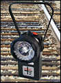 What Is A Bardic Lamp Network Rail Approved Lighting
