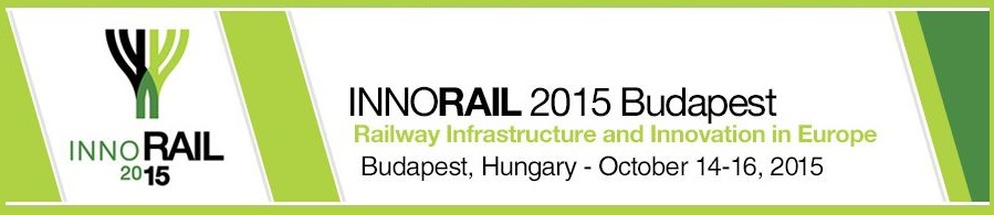 Innorail Budapest 14 16 October 2015 Network Rail Approved